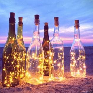 Dekoratif led ışık