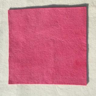 4 mm yumuşak yün keçe 50*50 cm.